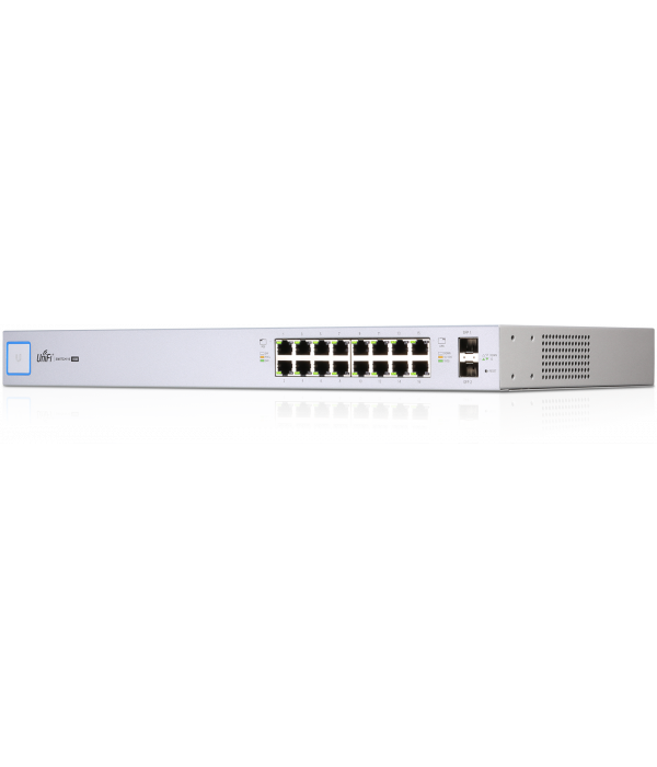Ubiquiti UniFi Switch 16 (150W Model)
