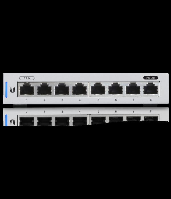 Ubiquiti UniFi Switch 8