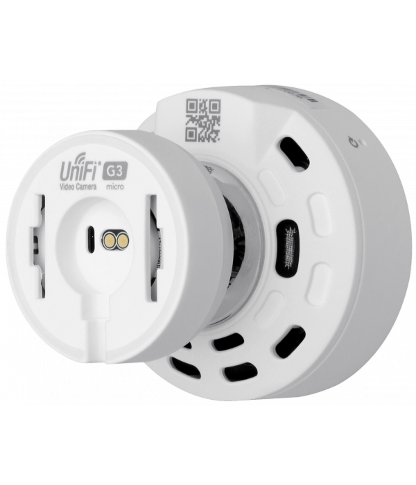 Ubiquiti UniFi Video Camera G3 Micro - IP Видео камера
