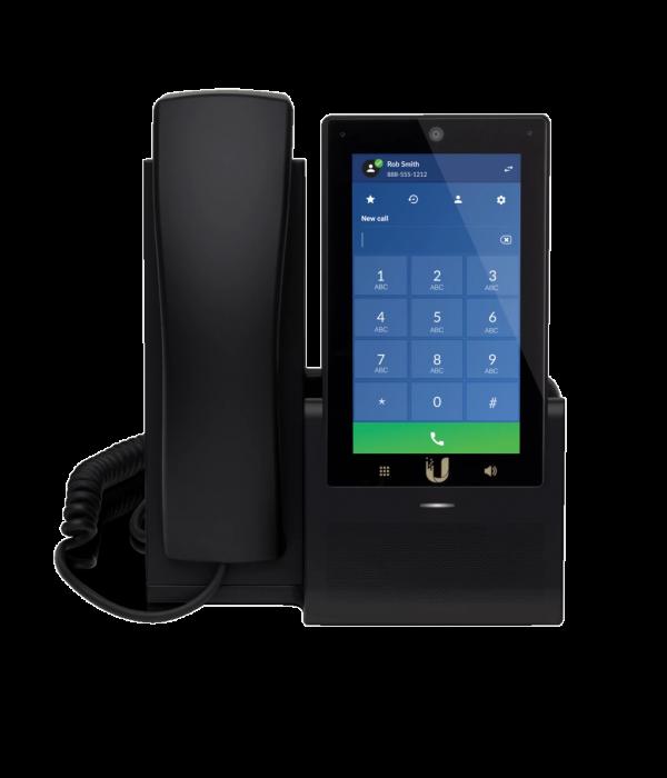 Ubiquiti UniFi VoIP Phone Touch - IP Телефон