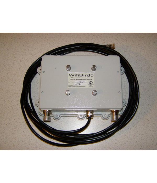 Rapira WIFIBIRD-5 - Беспроводной маршрутизатор
