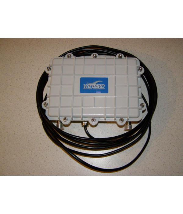 Rapira WIFIBIRD-2 - Беспроводной маршрутизатор