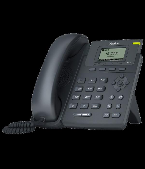 Yealink SIP-T19 E2 - IP Телефон