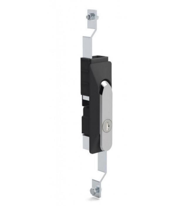 ЦМО Замок для напольных шкафов серии ШТВ высотой 12U, универсальные ключи (Замок-ШТВ-12-У) - Аксессуар для коммуникационных шкафов