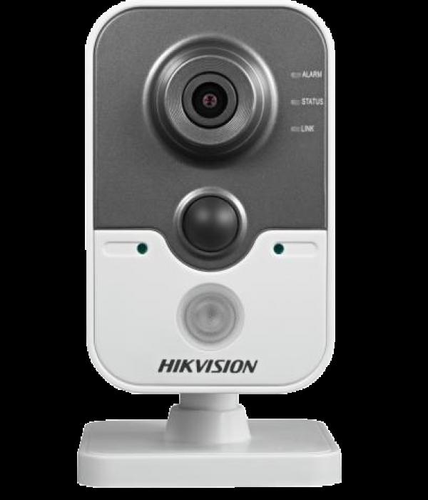 HikVision DS-2CD2432F-I-2.8MM