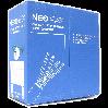 NEOMAX [NM10111] Кабель UTP cat.5e  4 пары (305 м) 0.51 мм LSZH Taiwan (200 Mhz)  Медь