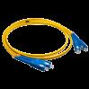 Патч-корд duplex SUPRLAN SC/UPC-SC/UPC 3м