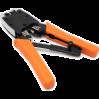 Обжимной инструмент для RJ45/12/11   HT500R