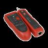 """Тестер универсальный для витой пары RJ-11/RJ-45   LK-808""""  (WireTracker TM-9)"""""""