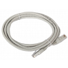 Neomax Шнур коммутационный UTP 1.5м, гибкий, Категория 5е