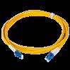 Патч-корд duplex SUPRLAN LC/UPC-LC/UPC 1м