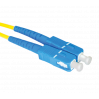 Патч-корд SUPRLAN SC/UPC-SC/UPC, 3м., SM