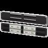 "Neomax Коммутационная панель UTP, 32 порта RJ-45, cat.5e 19"" ( PLU-32XX-1 )"