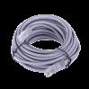Патчкорд литой  Telecom NA102--10M UTP CAT5E серый 10M
