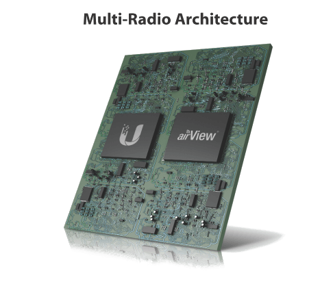 Ubiquiti PowerBeam 5AC Gen 2